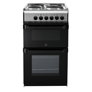 Photo of Indesit IT50E1XS Cooker