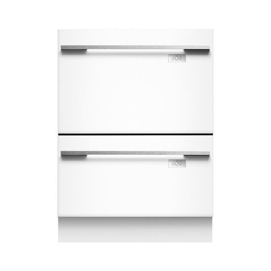 Grundig GNF41810W Fullsize Dishwasher