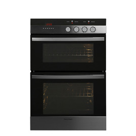 Fisher & Paykel OB60B77CEX Electric Double Oven - Stainless Steel Reviews