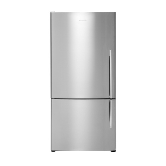FISHER & PAYKEL E402BLX Fridge Freezer - Stainless Steel