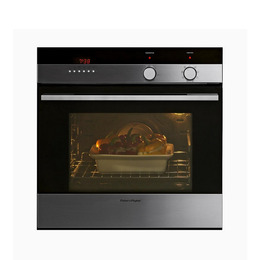 FISHER & PAYKEL OB60SCEX4 Electric Oven - Stainless Steel Reviews