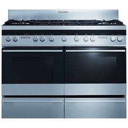 Fisher & Paykel OR120DDWGX2 Reviews
