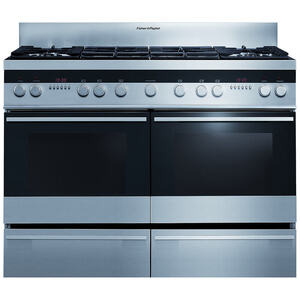 Photo of Fisher & Paykel OR120DDWGX2 Cooker