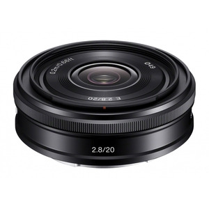 Photo of Sony SEL-20F28 Lens