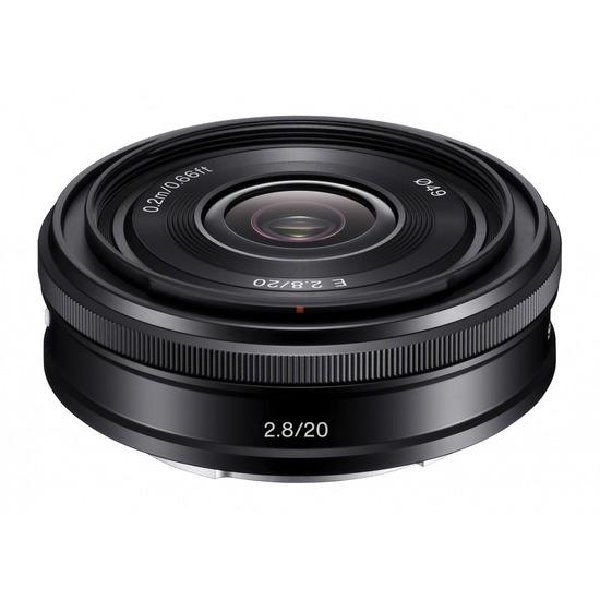 Sony SEL-20F28