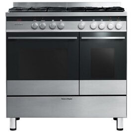 Fisher & Paykel OR90LDBGFX2 Reviews