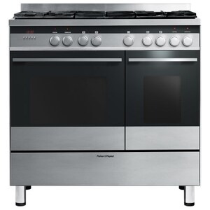Photo of Fisher & Paykel OR90LDBGFX2 Cooker