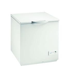 Zanussi ZFC623WAL Chest Freezer - White Reviews