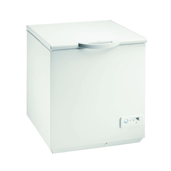 Zanussi ZFC623WAL Chest Freezer - White