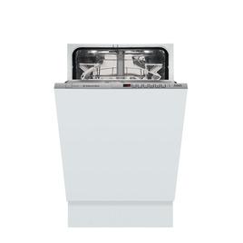 Electrolux RealLife ESL46510R Slimline Integrated Dishwasher