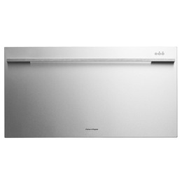 Fisher & Paykel DishDrawer DD90SDFHTX1 Compact Integrated Dishwasher