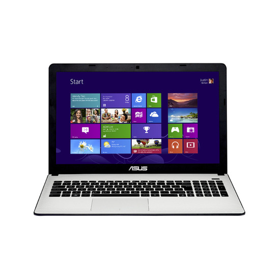 "ASUS X501U-XX046H 15.6"" Laptop - White"