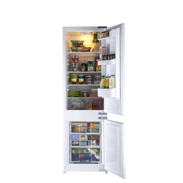 New World IFF70 Integrated Fridge Freezer