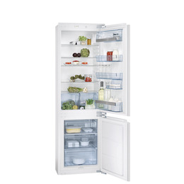 SCS51800F0 Integrated Fridge Freezer Reviews