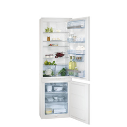 AEG SCT51800S0 Integrated Fridge Freezer