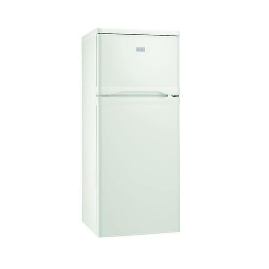 Zanussi ZRT618W Fridge Freezer - White