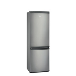 Zanussi ZRB934FX2 Tall Fridge Freezer - Grey & Stainless Steel Reviews