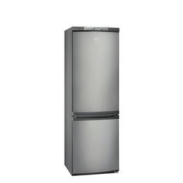 Zanussi ZRB935NX2 Fridge Freezer - Stainless Steel Reviews
