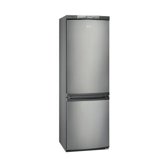 Zanussi ZRB935NX2 Fridge Freezer - Stainless Steel