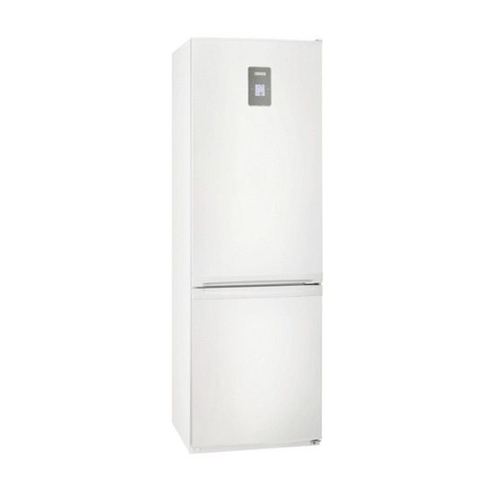 Zanussi ZRB938FW2 Tall Fridge Freezer - White