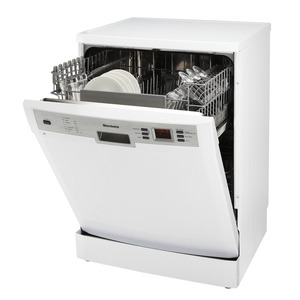 Photo of Blomberg GSN9476A Dishwasher