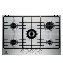 Electrolux EGG7253NOX Gas Hob - Stainless Steel