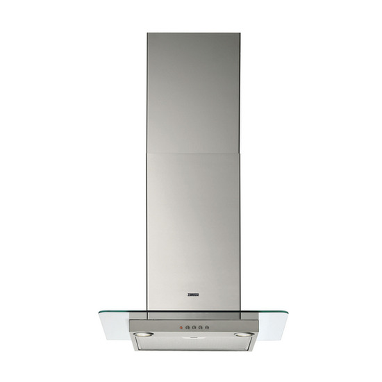 Zanussi ZHC6239X Chimney Cooker Hood - Stainless Steel