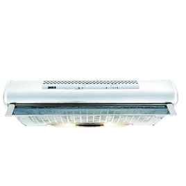 Zanussi ZHT610W Traditional Cooker Hood - White Reviews