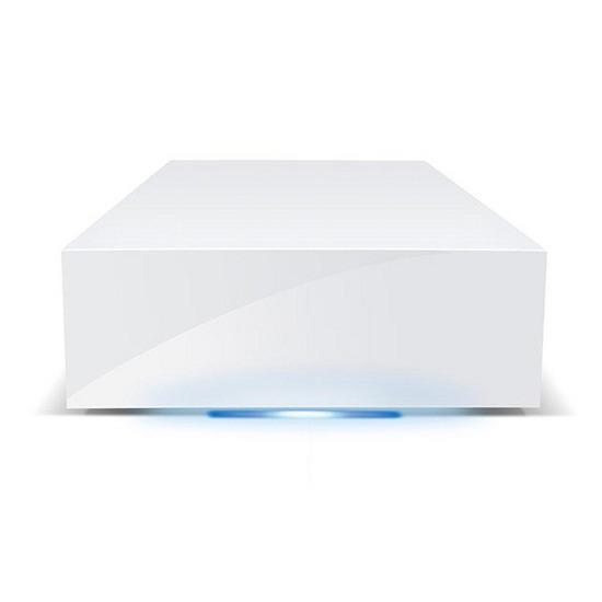 LaCie CloudBox 2TB 9000343EK