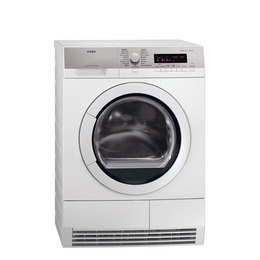 AEG T86280IC Condenser Tumble Dryer Reviews