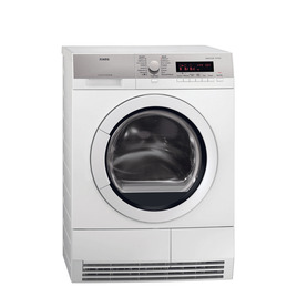 AEG T86280IC Condenser Tumble Dryer
