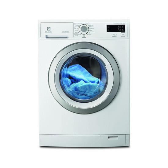 Electrolux EWF1286GDW Integrated Washing Machine - White