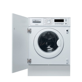 Electrolux EWG147540W Integrated Washing Machine Reviews