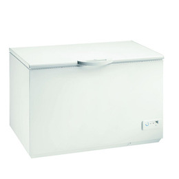 Zanussi ZFC639WAP Chest Freezer - White Reviews