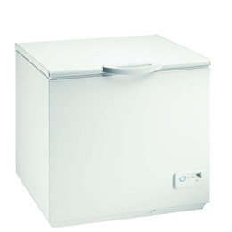 Zanussi ZFC627WAL Chest Freezer - White