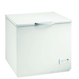 Zanussi ZFC627WAL Chest Freezer - White