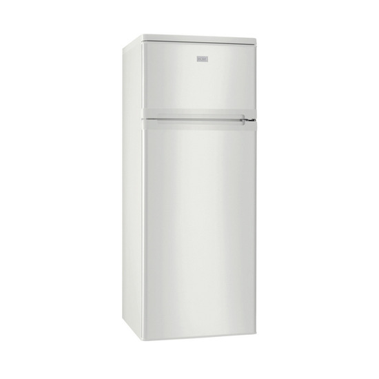 Zanussi ZRT724W Fridge Freezer - White