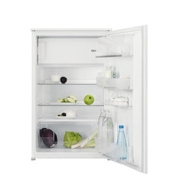 Electrolux ERN1401FOW Integrated Undercounter Fridge