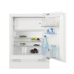Electrolux ERY1201FOW Integrated Undercounter Fridge Reviews