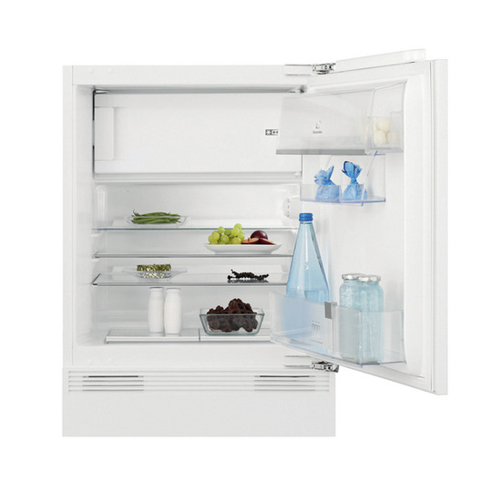 Electrolux ERY1201FOW Integrated Undercounter Fridge