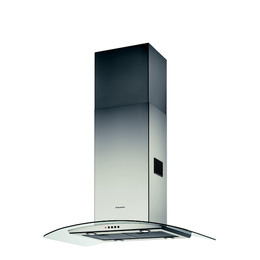 Electrolux EFA90245X Island Cooker Hood - Stainless Steel Reviews