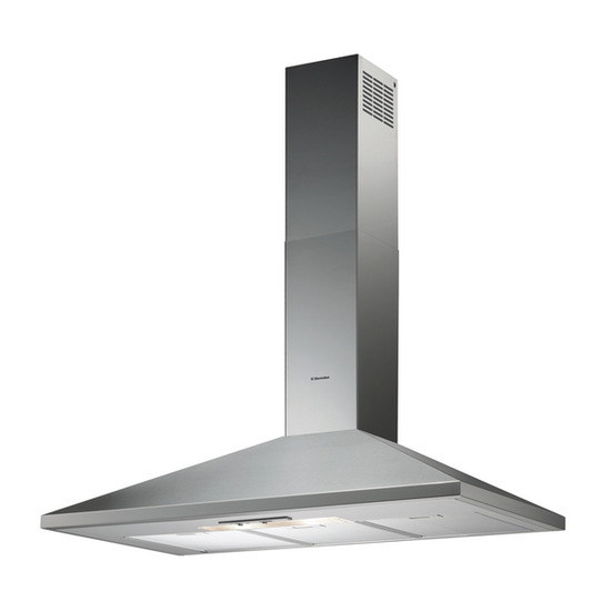 Electrolux EFC90151X Chimney Cooker Hood - Stainless Steel