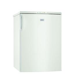 Zanussi ZFT810FW Undercounter Freezer - White Reviews