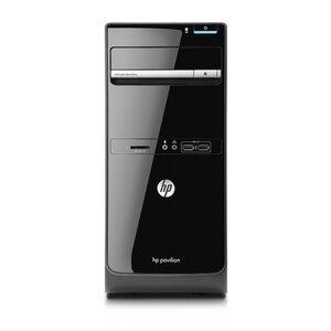 Photo of HP Pavilion P6-2370EA Desktop Computer