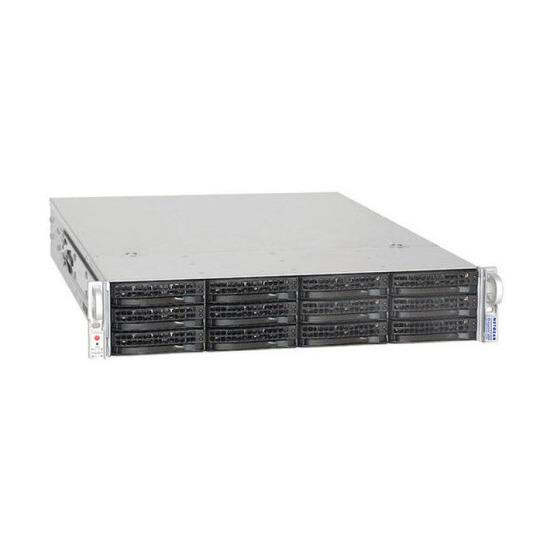 NetGear ReadyDATA 5200 NAS