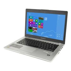 Photo of Gigabyte U2442F-CF2 Laptop