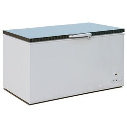 Capital Cooling Midas 650 Litre Chest Freezer