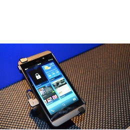 BlackBerry Z10 Reviews