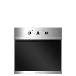 Baumatic BSO612SS Electric Oven - Stainless Steel Reviews