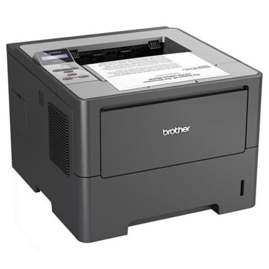 Brother HL-6180DW mono wireless laser printer